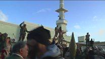 بیرون رانده شدن اسلامگرایان افراطی از بنغازی