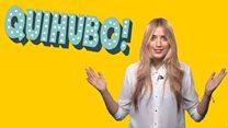 Cómo suenan los diversos acentos colombianos