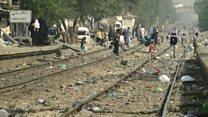 کراچی سرکلر ریلوے کا گمشدہ ٹریک