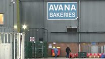 Bakery reaches end of the line