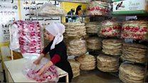 مخبز خديجة: 30 امرأة يدرن أشهر المخابز في كردستان