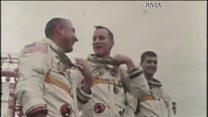 ماذا حدث لمركبة فضاء أبولو1 قبل خمسين عاماً؟
