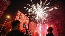 سال نو چینی؛ خداحافظی با سال میمون، خوشامدگویی به سال خروس