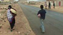 الحرب في اليمن لا تمنع توافد المهاجرين الأفارقة