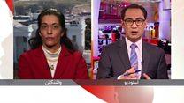 دیدگاه های مختلف در مورد قوانین مهاجرتی جدید آمریکا