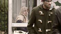 British, female and Muslim