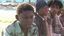 مبادرة لتعليم الأطفال المشردين في الخرطوم