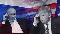 رفاقت یا رقابت؛ جای روسیه در سیاست خارجی آمریکا