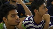 Start-ups banned from Indian university recruitment