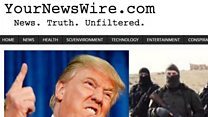 Fake news: This is a war on 'alternative media'