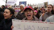 У США тисячі протестували проти указу Трампа