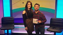 Does Lucie Jones know her Eurovision winners?
