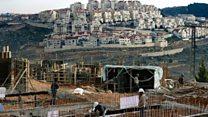 هل يصادر الاستيطان في الضفة الغربية حلم الدولة الفلسطينية؟