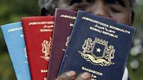 Somaliland oo amar kasoo saartay baasaboor Soomaaliga deegaannadeeda lagu sameeyo