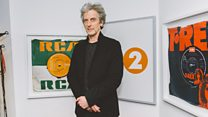 "Peter Capaldi on the new series of Doctor Who: ""it'll be my last."""