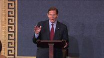 Senator salutes sacked acting attorney general
