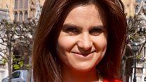 Jo Cox sister: 'Eradicate' stigma of loneliness