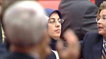 شاهد عینی (۴۲): مبارزه مروه کاواکچی برای حفظ حجاب