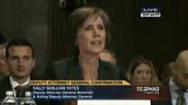 Yates: Attorney general can say no