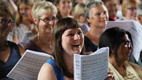 Get Involved For Singers: Come & Sing: Dvořák's Requiem