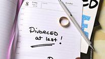 بي بي سي اكسترا: ما قصة حفلات الطلاق جنوب المغرب؟