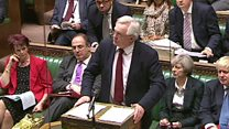 Davis: Listen to the people on Brexit