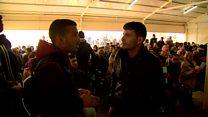 محدودیت ورود به آمریکا نا امیدی زیادی دربین پناهجویان سوری ایجاد کرده