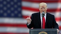 Trump: Lost in translation