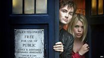 Is it time for a female Doctor Who?