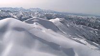کمک بانک جهانی به تاجیکستان برای نظارت بر وضع یخچالهای طبیعی این کشور