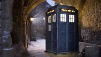Who will be next to fly the Tardis?