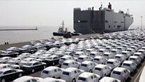 افزایش ۵۰ درصدی واردات خوردو به ایران در ۱۰ ماه اول سال