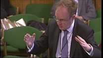 Sir Ivan Rogers: Brexit talks on a 'humongous scale'