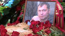 "Першого очільника ""ЛНР"" похоронили"