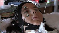 Watch: Scientists communicate with locked-in patients
