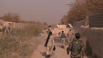 نگرانی از افزایش تلفات نیروهای امنیتی افغانستان در گزارش بازسازی افغانستان