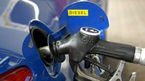 Has the threat of increased costs put off diesel drivers?
