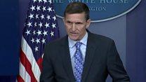 البيت الأبيض يوجه تحذيراً رسمياً  لإيران بسبب تجربتها الصاروخية الأخيرة