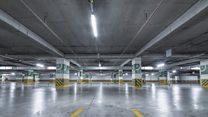 The app solving Sydney's parking stress
