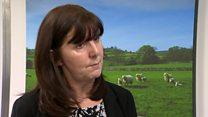 UK 'must fight' in farm trade talks
