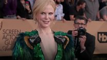 Is Nicole Kidman too young to play this mum?