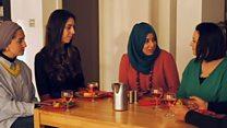 क्या ब्रिटेन में मुस्लमान महिला होना एक चुनौती है ?