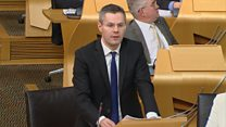 Tax deal to help Scottish budget's passage