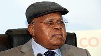 [Ré]Ecoutez l'émission spéciale de BBC Afrique sur la mort de l'opposant Etienne Tshisekedi