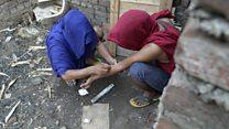 पंजाब में नशे का साम्राज्य