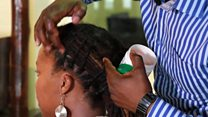 The 'natural' business of dreadlocks