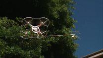 4 تك: أبرز تكنولوجيا عالم الطيران