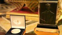 แรงบันดาลใจของผู้คว้ารางวัลสมเด็จเจ้าฟ้ามหิดล : ศ. วลาดีเมียร์ ฮาชินสกี
