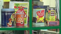 Vintage brands 'a help' for dementia
