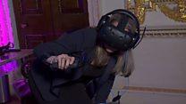 Виртуальная реальность меняет современное искусство